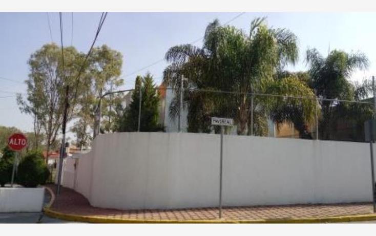 Foto de terreno habitacional en venta en  nonumber, lago de guadalupe, cuautitlán izcalli, méxico, 1121005 No. 04