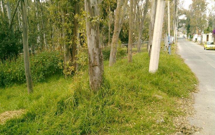 Foto de terreno habitacional en venta en  nonumber, lago de guadalupe, cuautitlán izcalli, méxico, 564124 No. 02