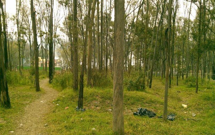 Foto de terreno habitacional en venta en  nonumber, lago de guadalupe, cuautitlán izcalli, méxico, 564124 No. 03