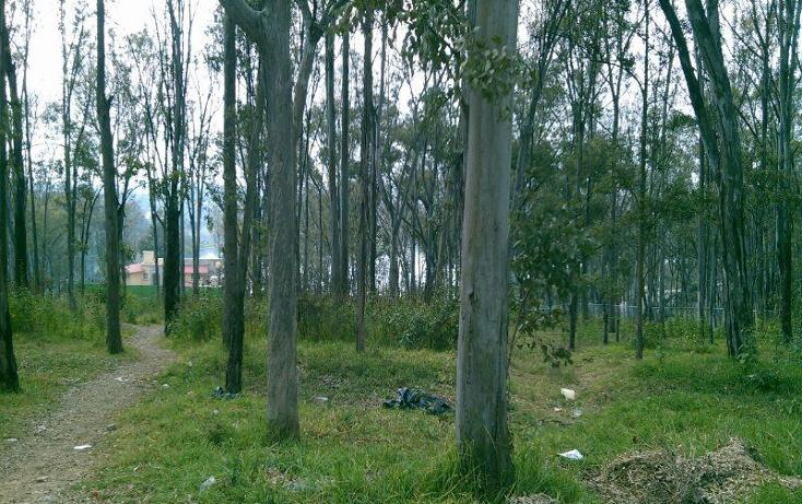 Foto de terreno habitacional en venta en  nonumber, lago de guadalupe, cuautitlán izcalli, méxico, 564124 No. 05