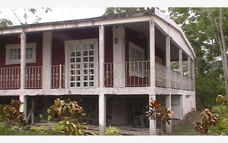 Foto de casa en venta en  nonumber, laja de coloman, tuxpan, veracruz de ignacio de la llave, 1992570 No. 03