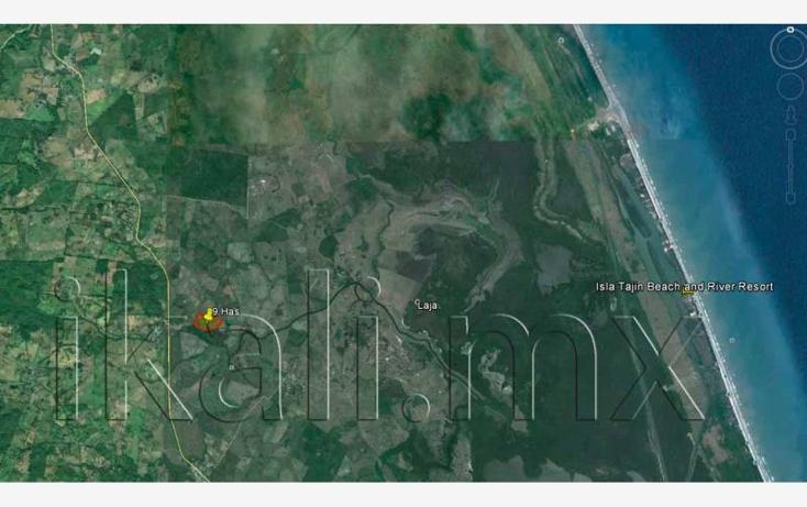 Foto de terreno habitacional en venta en  nonumber, laja de coloman, tuxpan, veracruz de ignacio de la llave, 579500 No. 19