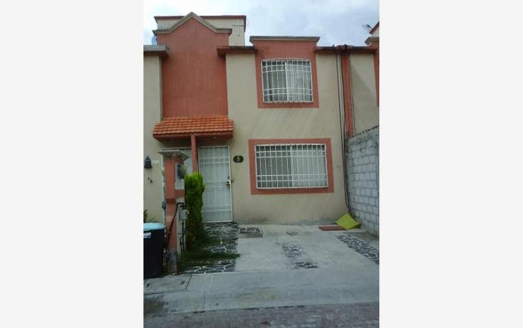 Foto de casa en venta en  nonumber, las américas, ecatepec de morelos, méxico, 1995580 No. 01