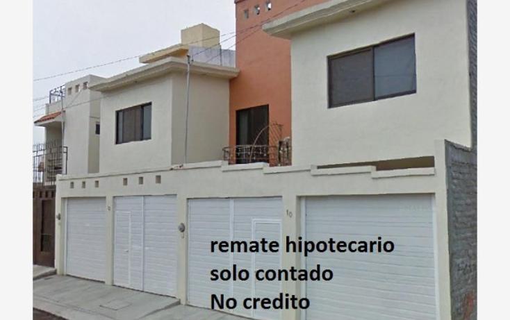 Foto de casa en venta en  nonumber, las arboledas, la piedad, michoacán de ocampo, 902103 No. 03