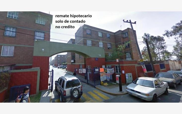 Foto de departamento en venta en  nonumber, las arboledas, tl?huac, distrito federal, 2030592 No. 02