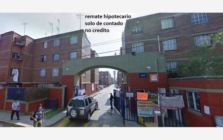 Foto de departamento en venta en  nonumber, las arboledas, tl?huac, distrito federal, 2030592 No. 03