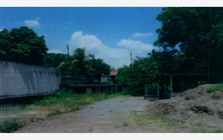 Foto de terreno comercial en venta en  nonumber, las bajadas, veracruz, veracruz de ignacio de la llave, 1449535 No. 02