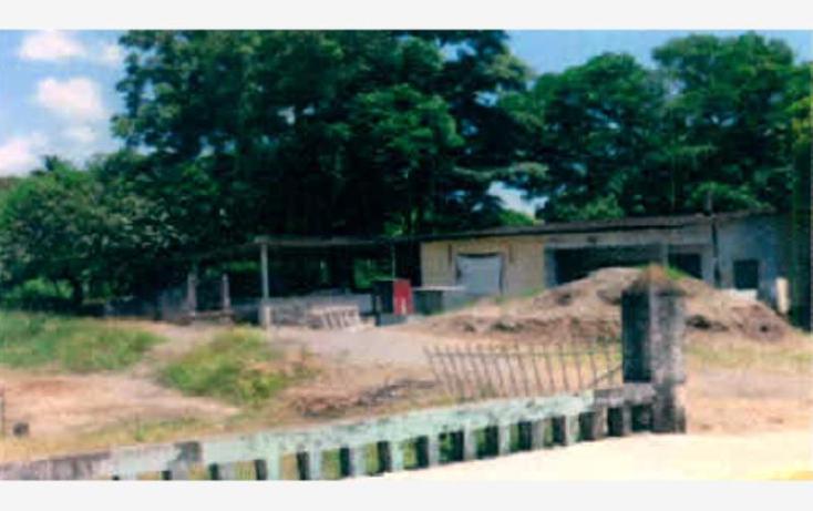 Foto de terreno comercial en venta en  nonumber, las bajadas, veracruz, veracruz de ignacio de la llave, 1449535 No. 04