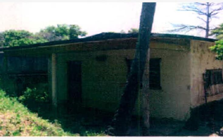 Foto de terreno comercial en venta en  nonumber, las bajadas, veracruz, veracruz de ignacio de la llave, 1534144 No. 01