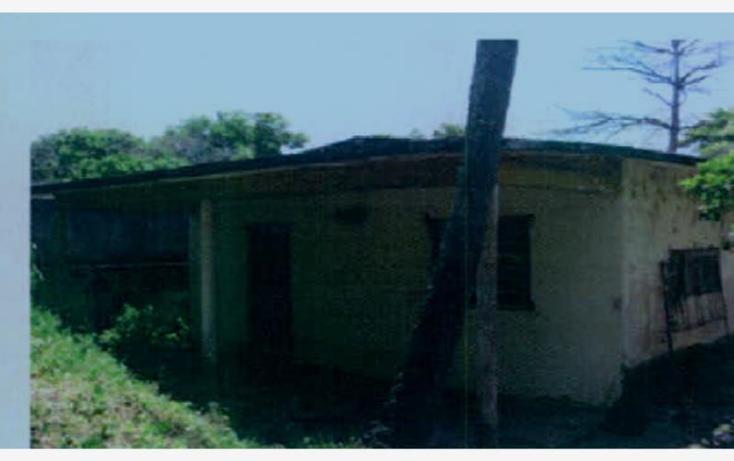 Foto de terreno comercial en venta en  nonumber, las bajadas, veracruz, veracruz de ignacio de la llave, 1534144 No. 03