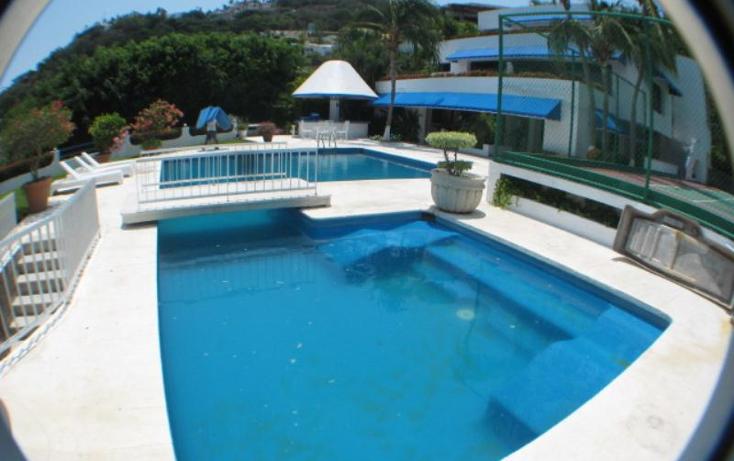 Foto de casa en venta en  nonumber, las brisas 1, acapulco de ju?rez, guerrero, 404093 No. 12