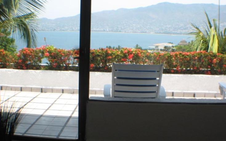 Foto de casa en venta en  nonumber, las brisas 1, acapulco de ju?rez, guerrero, 404093 No. 35