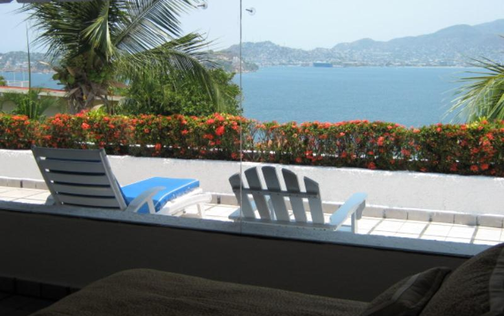 Foto de casa en venta en  nonumber, las brisas 1, acapulco de ju?rez, guerrero, 404093 No. 36