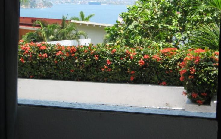 Foto de casa en venta en  nonumber, las brisas 1, acapulco de ju?rez, guerrero, 404093 No. 38
