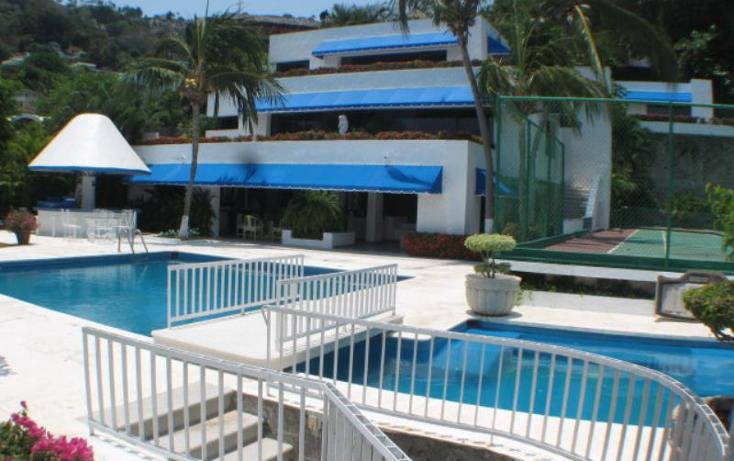 Foto de casa en venta en  nonumber, las brisas 1, acapulco de ju?rez, guerrero, 404093 No. 58