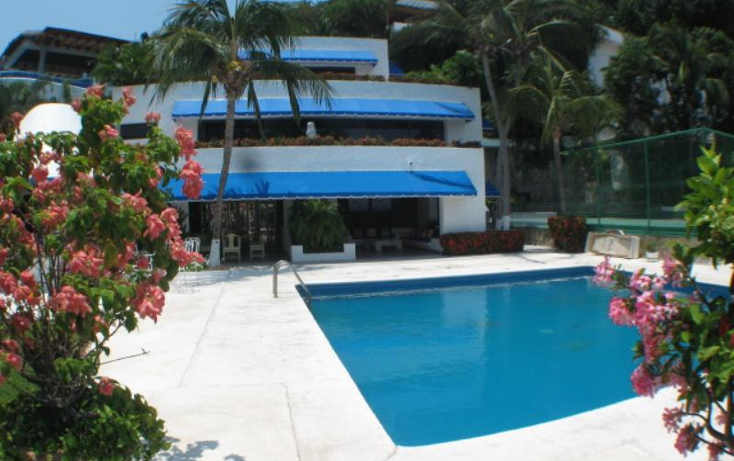 Foto de casa en venta en  nonumber, las brisas 1, acapulco de ju?rez, guerrero, 404093 No. 60
