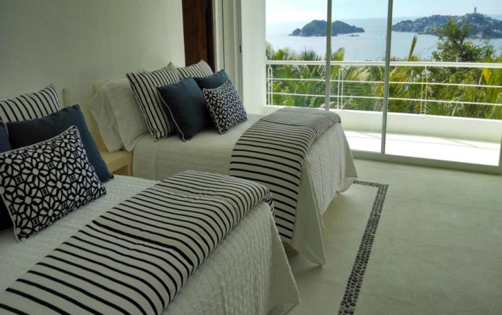 Foto de casa en renta en  nonumber, las brisas 1, acapulco de juárez, guerrero, 719169 No. 16