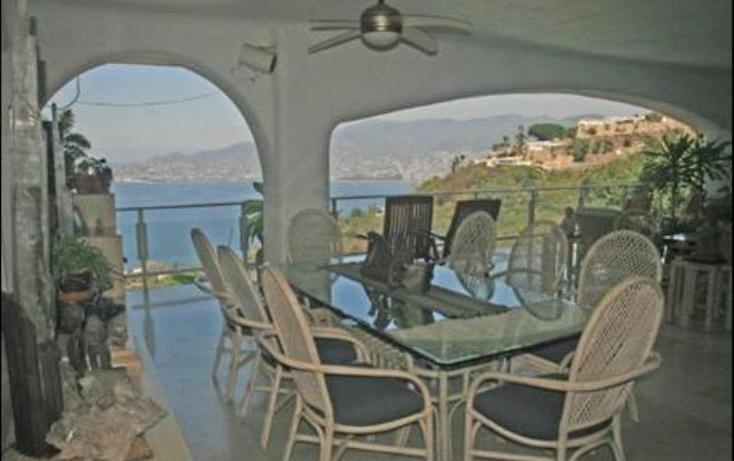 Foto de casa en venta en  nonumber, las brisas, acapulco de ju?rez, guerrero, 992861 No. 06