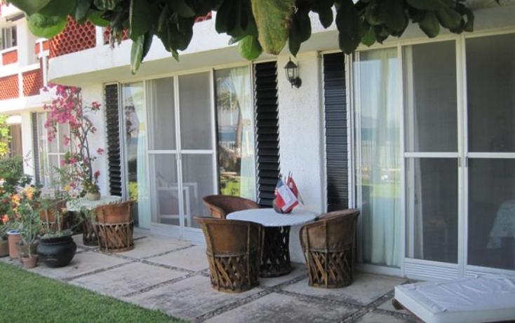 Foto de departamento en venta en  nonumber, las brisas, manzanillo, colima, 856309 No. 02