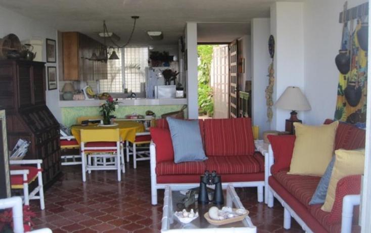 Foto de departamento en venta en  nonumber, las brisas, manzanillo, colima, 856309 No. 03