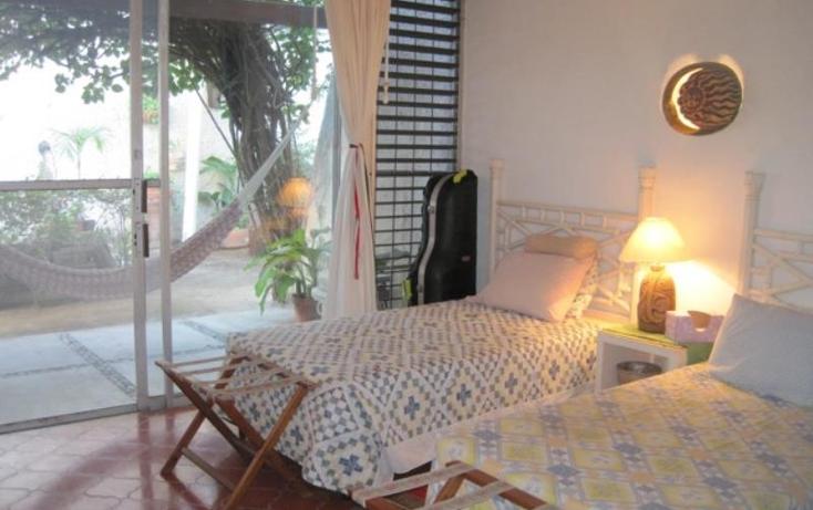 Foto de departamento en venta en  nonumber, las brisas, manzanillo, colima, 856309 No. 04
