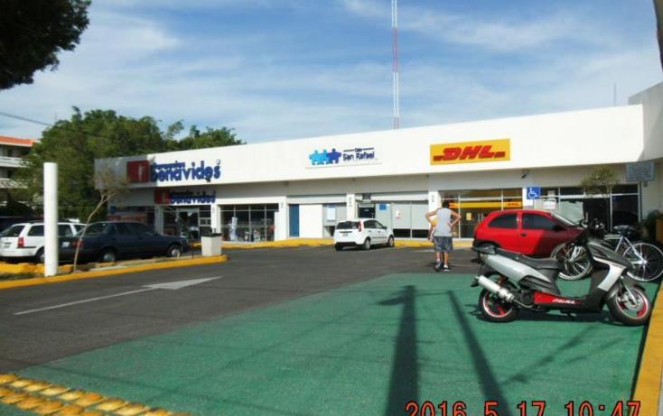 Foto de local en renta en  nonumber, las conchas, guadalajara, jalisco, 814753 No. 03