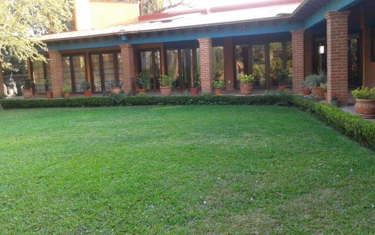 Foto de casa en venta en  nonumber, las fincas, jiutepec, morelos, 1781558 No. 02