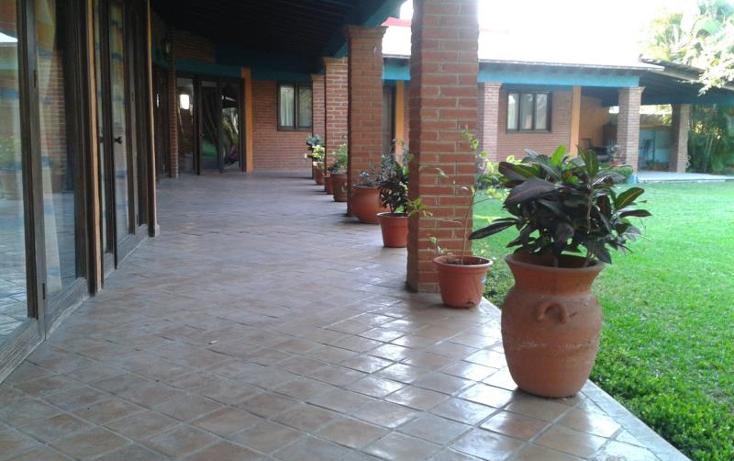 Foto de casa en venta en  nonumber, las fincas, jiutepec, morelos, 1781558 No. 04