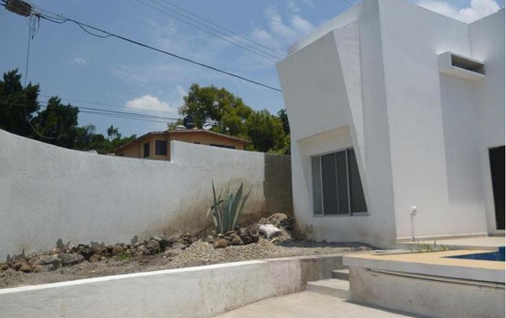 Foto de casa en venta en  nonumber, las fincas, jiutepec, morelos, 603832 No. 02