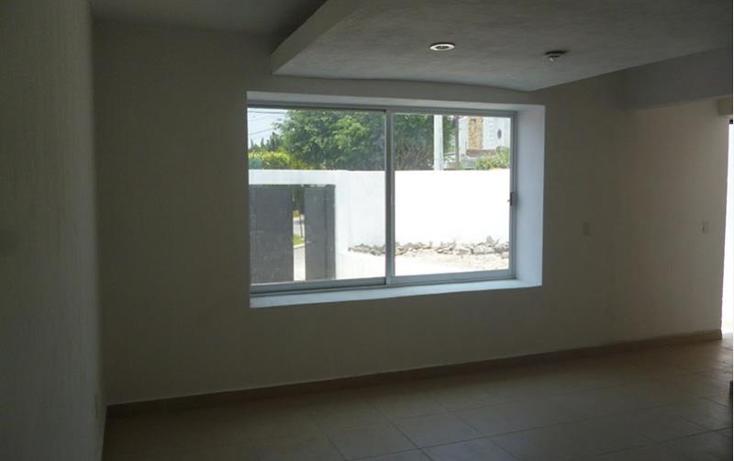 Foto de casa en venta en  nonumber, las fincas, jiutepec, morelos, 603832 No. 05