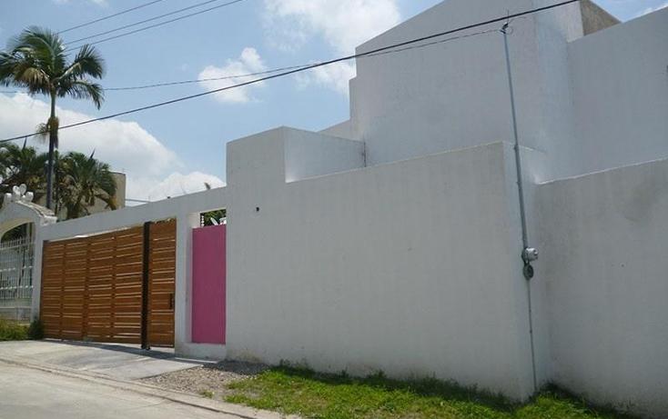 Foto de casa en venta en  nonumber, las fincas, jiutepec, morelos, 603833 No. 01