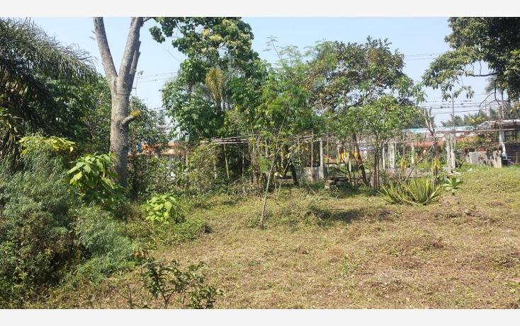 Foto de terreno habitacional en venta en  nonumber, las flores, fortín, veracruz de ignacio de la llave, 787887 No. 04