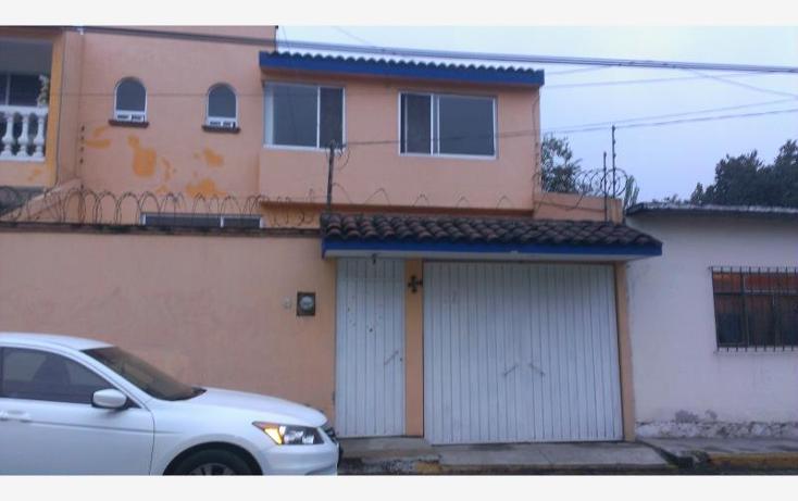 Foto de casa en renta en  nonumber, las granjas, cuernavaca, morelos, 1610688 No. 01