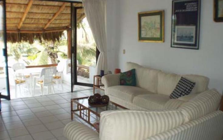 Foto de departamento en venta en  nonumber, las hadas, manzanillo, colima, 856173 No. 02