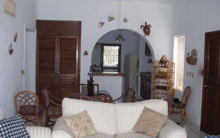 Foto de departamento en venta en  nonumber, las hadas, manzanillo, colima, 856173 No. 06