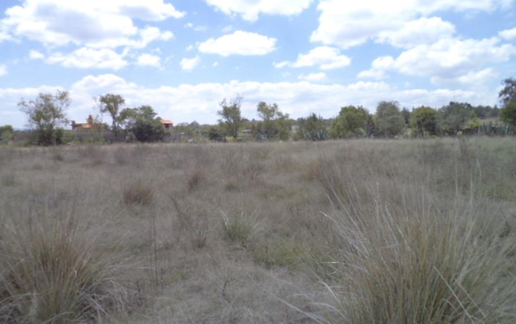 Foto de terreno habitacional en venta en  nonumber, las huertas, jilotepec, méxico, 846115 No. 01
