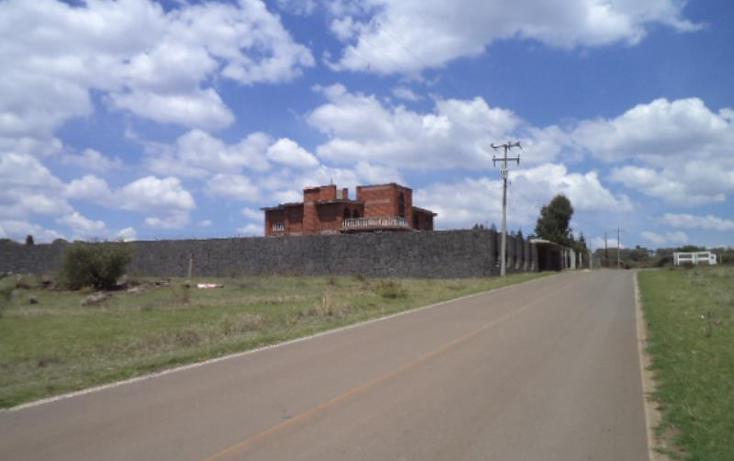 Foto de terreno habitacional en venta en  nonumber, las huertas, jilotepec, méxico, 846115 No. 08