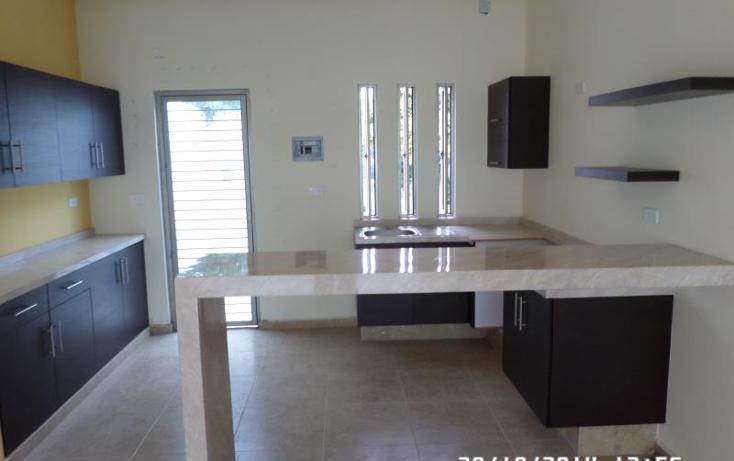 Foto de casa en venta en  nonumber, las lagunas, villa de álvarez, colima, 704930 No. 02