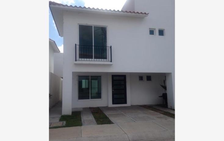 Foto de casa en venta en  nonumber, las misiones, irapuato, guanajuato, 836379 No. 01