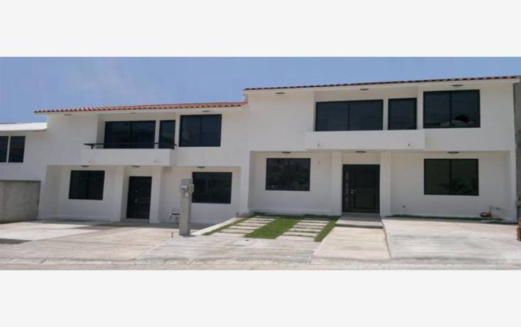 Foto de casa en venta en  nonumber, las nubes, tuxtla guti?rrez, chiapas, 1796722 No. 02