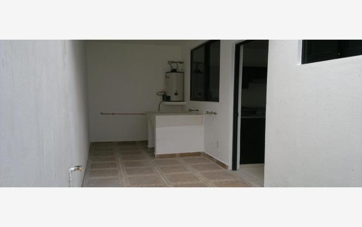 Foto de casa en venta en  nonumber, las nubes, tuxtla guti?rrez, chiapas, 1796722 No. 05
