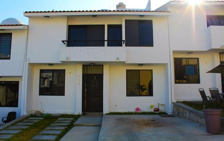 Foto de casa en venta en  nonumber, las nubes, tuxtla guti?rrez, chiapas, 1989934 No. 01