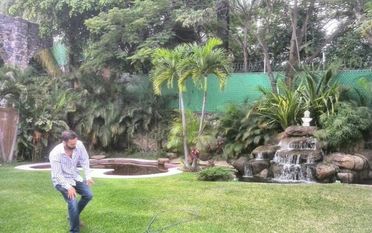 Foto de departamento en renta en  nonumber, las palmas, cuernavaca, morelos, 1579648 No. 03