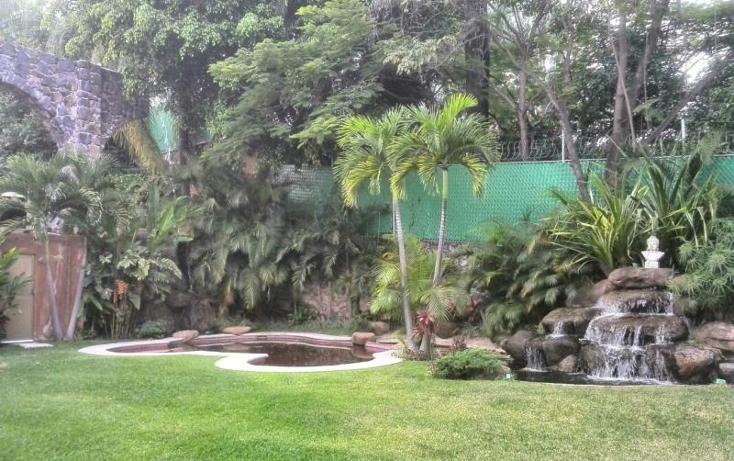 Foto de departamento en renta en  nonumber, las palmas, cuernavaca, morelos, 1579648 No. 04