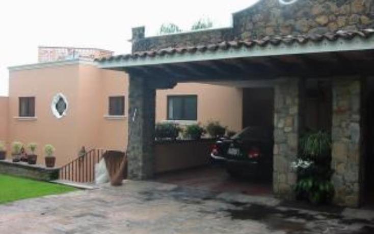 Foto de casa en venta en  nonumber, las palmas, cuernavaca, morelos, 596759 No. 01