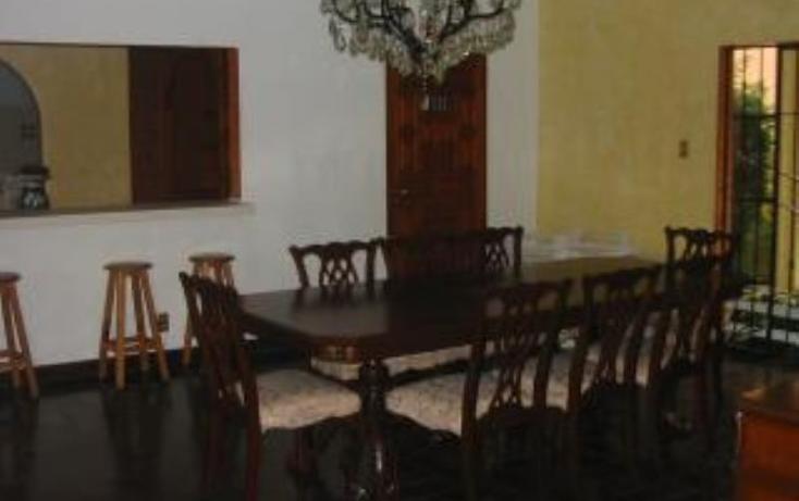 Foto de casa en venta en  nonumber, las palmas, cuernavaca, morelos, 596759 No. 03