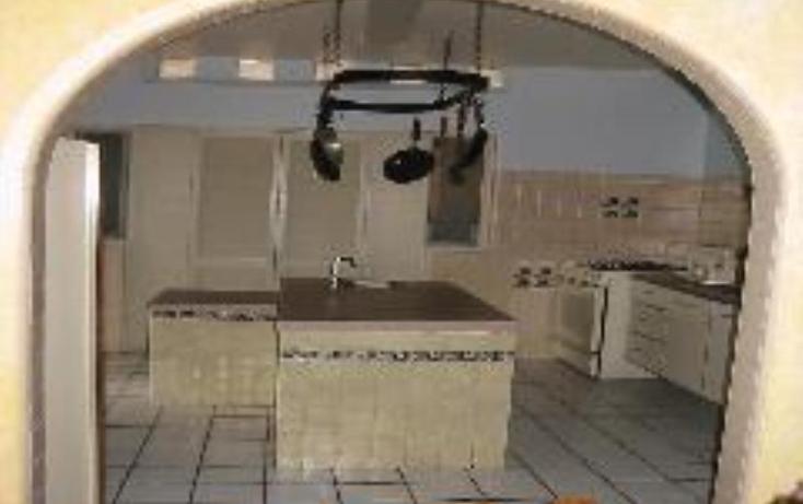 Foto de casa en venta en  nonumber, las palmas, cuernavaca, morelos, 596759 No. 04