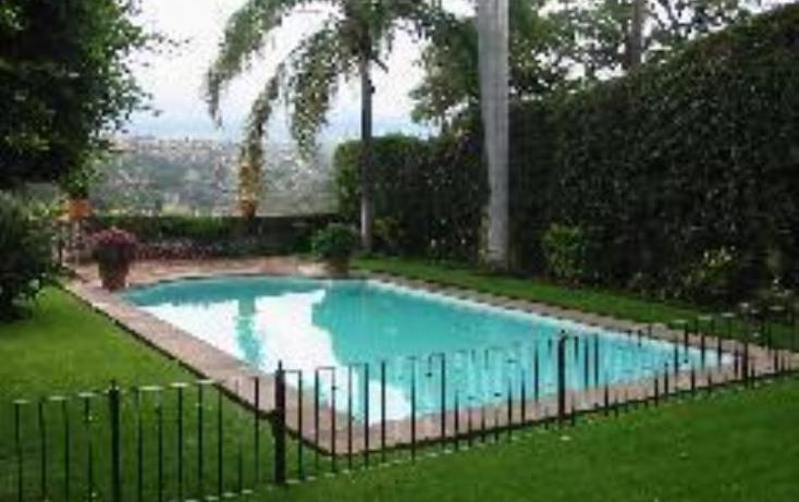 Foto de casa en venta en  nonumber, las palmas, cuernavaca, morelos, 596759 No. 05
