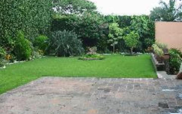 Foto de casa en venta en  nonumber, las palmas, cuernavaca, morelos, 596759 No. 06