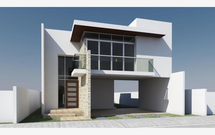 Foto de casa en venta en  nonumber, las palmas, medellín, veracruz de ignacio de la llave, 582348 No. 01